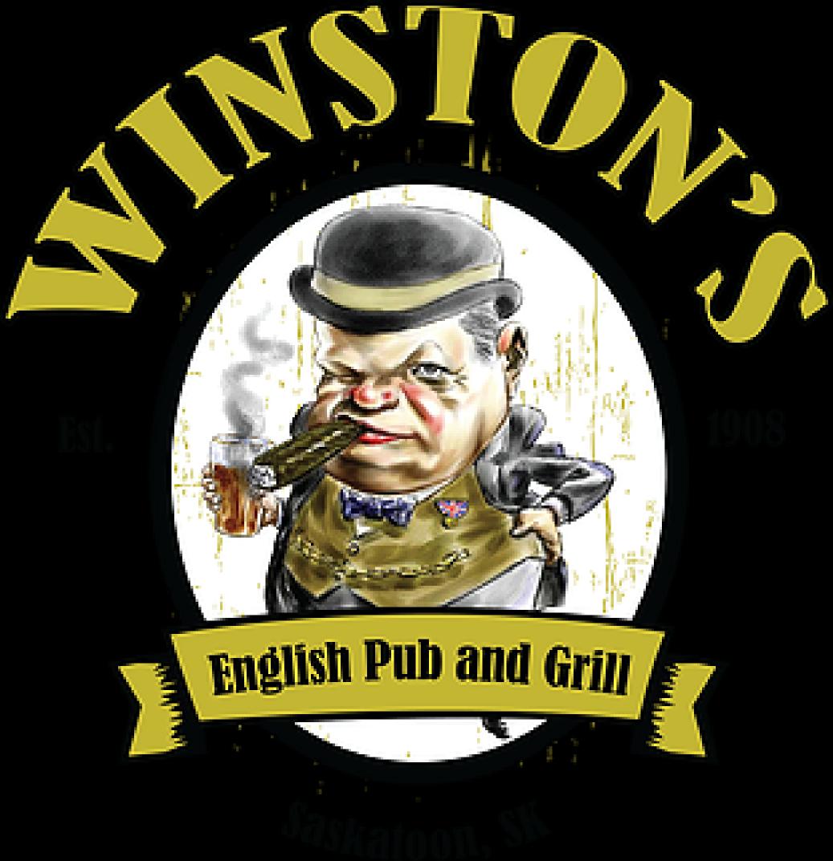 Winston's English Pub